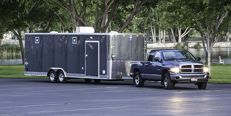 Ways to Find Car Trailers For Sale Properly