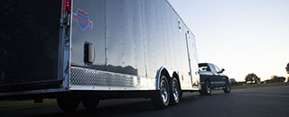 Our Car Hauler trailers are for those looking for fast, easy loading and unloading options.